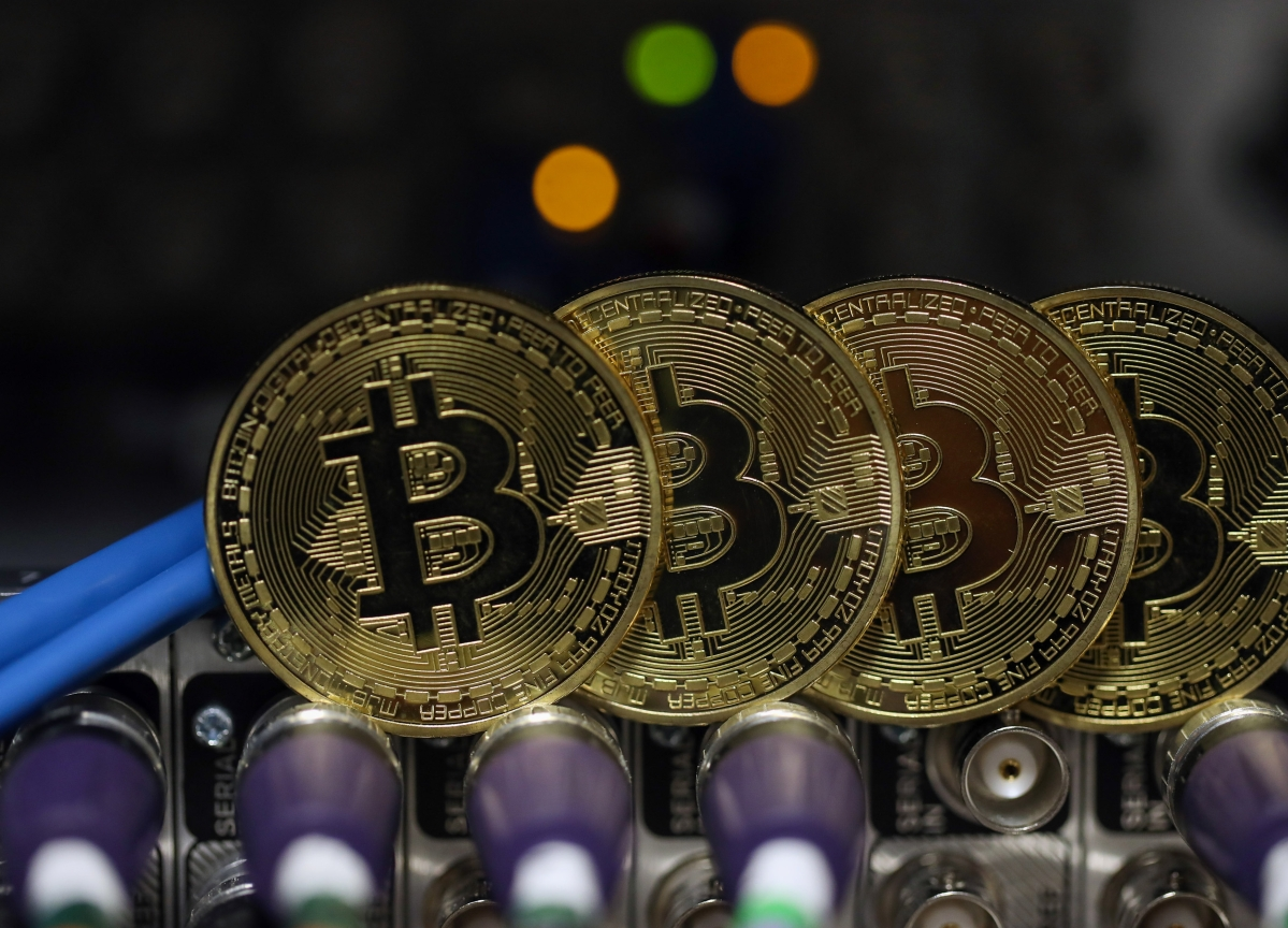 Bitcoin Is Dancing in Tandem With Gold Again