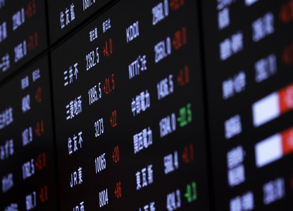 Stocks Surge on Walmart Strength, China Optimism: Markets Wrap