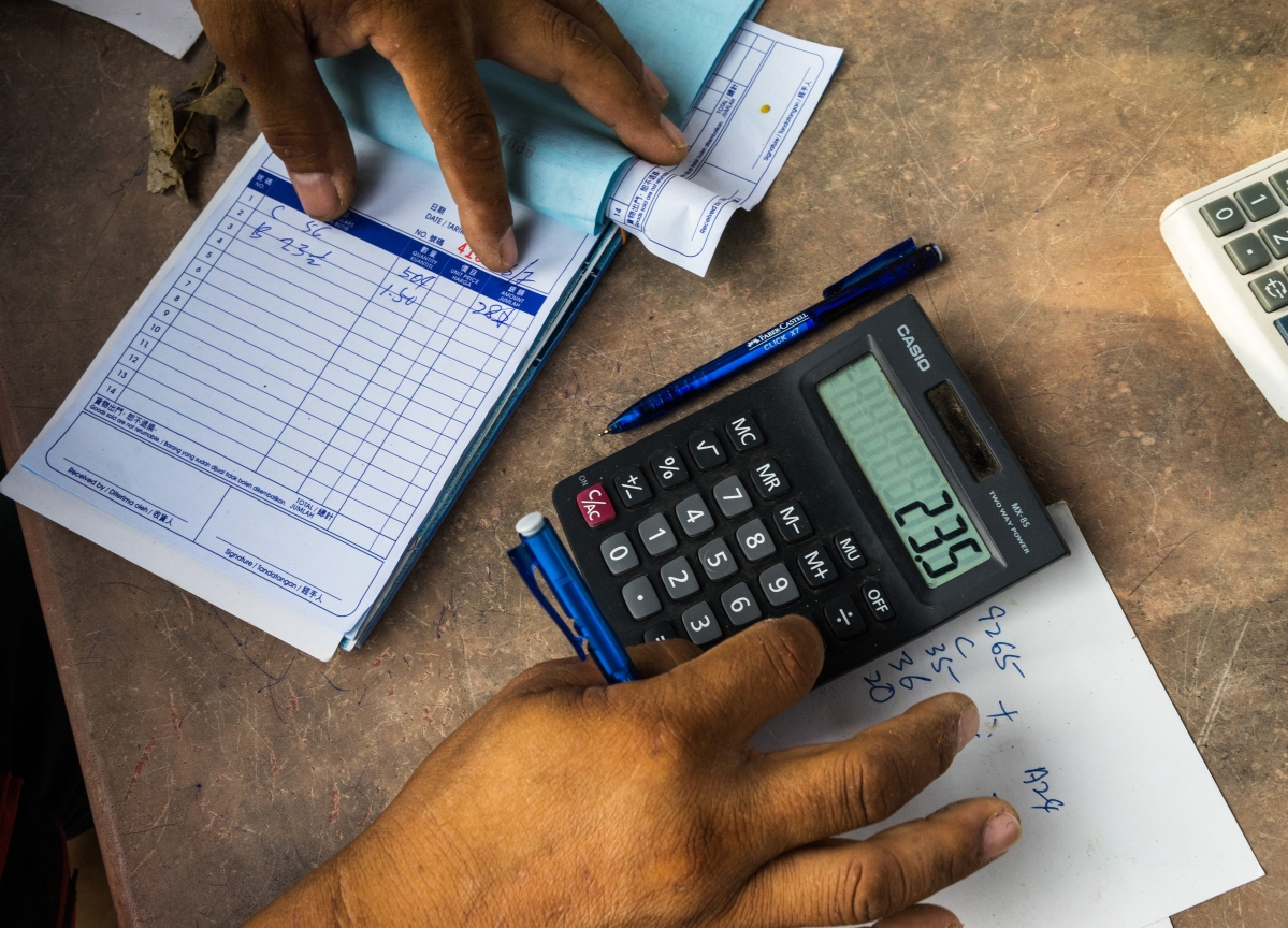 CAG And The Mystery Of The Unspent, Untransferred Cess