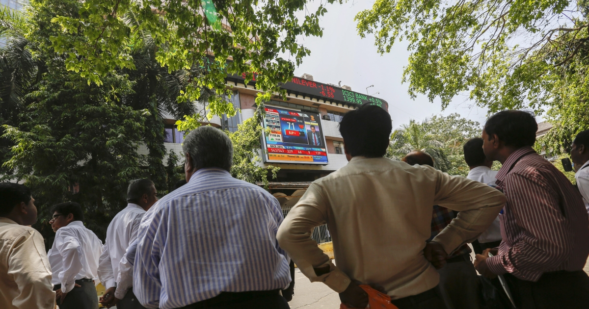 Oil Relief Positive, But India's Achilles' Heel Is Earnings Growth: BNP Paribas