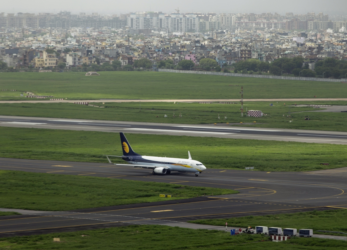 Jet Airways International Operations To Remain Grounded Till April 18