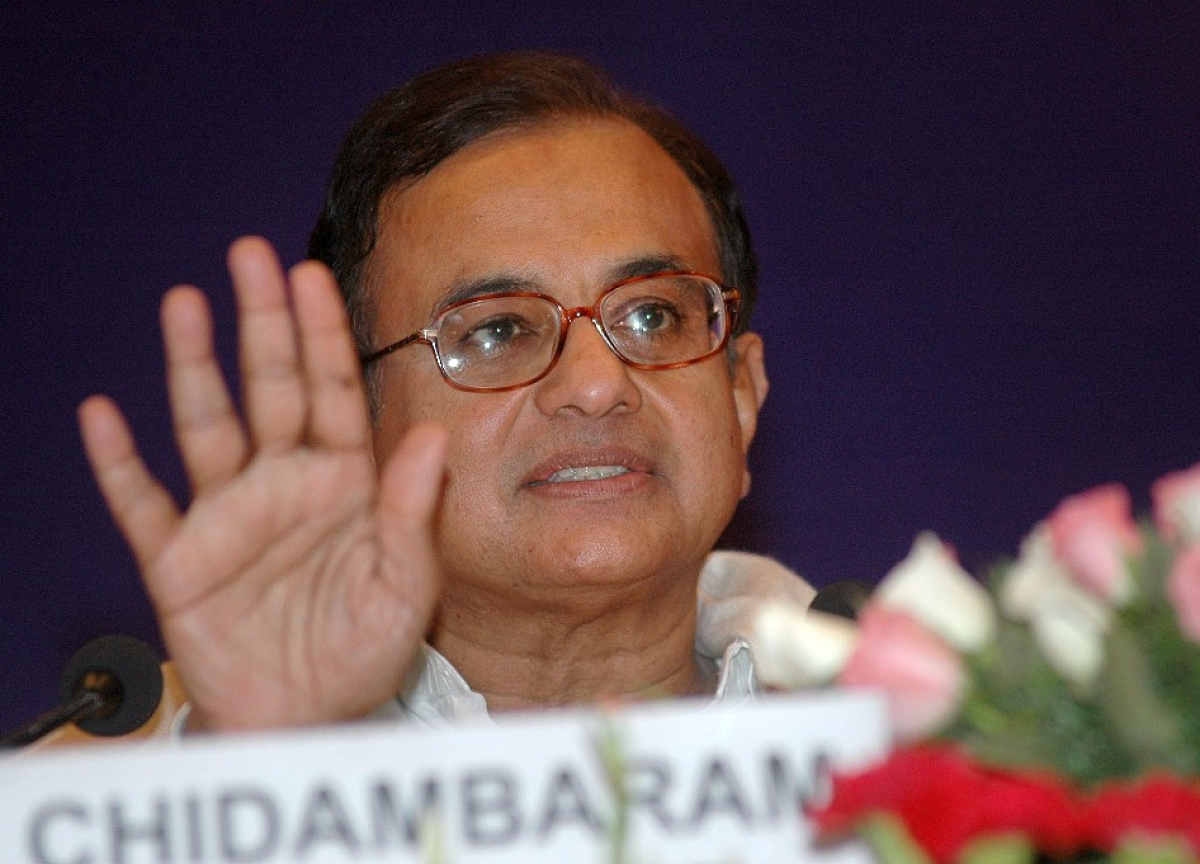 INX Media Case: CBI Moves Court To Place More Documents In Chidambaram's Bail Plea