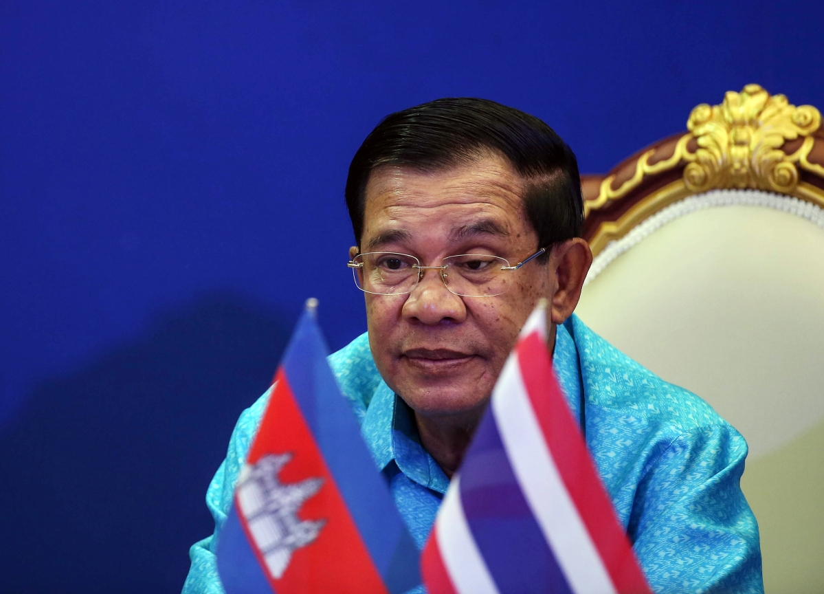Cambodia Warns of Coup as Southeast Asian Neighbors Detain Exiles