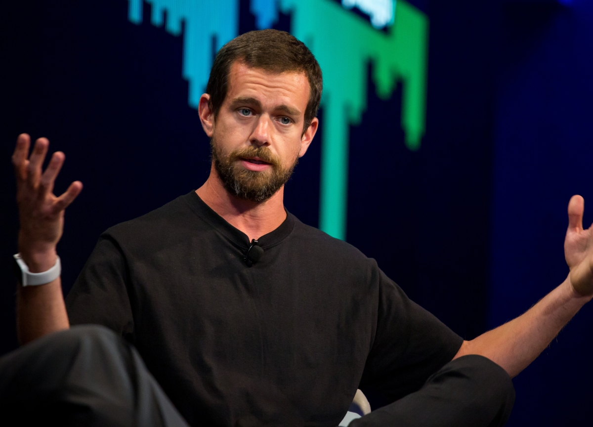 Google Ad Ban Leaves Twitter Jack Dorsey with a Crypto-Challenge