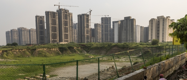 Jaypee Infratech Lenders To Put On Vote Bids Of NBCC, Suraksha Simultaneously