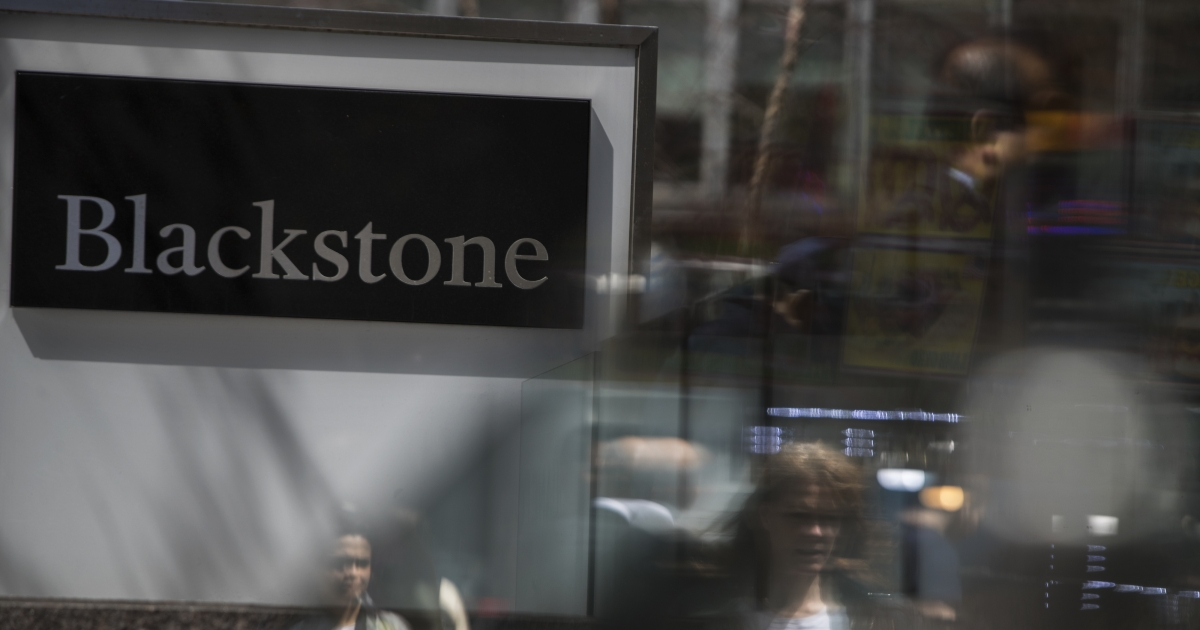 blackstone ipo lp Blackstone to adopt limited partnership structure in landmark ipo  lp structure has some tax advantages, the main reason why blackstone designed its ipo in.