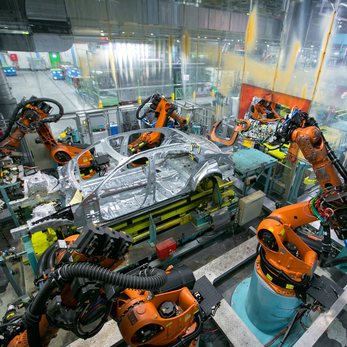 India's BQ: Multiplying Business Dimensions With The Fourth Industrial Revolution