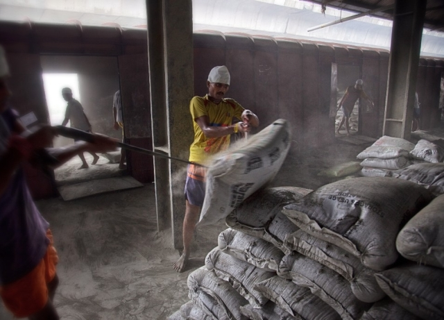 Petcoke Ban: South-Based Cement Players, Coal India Likely