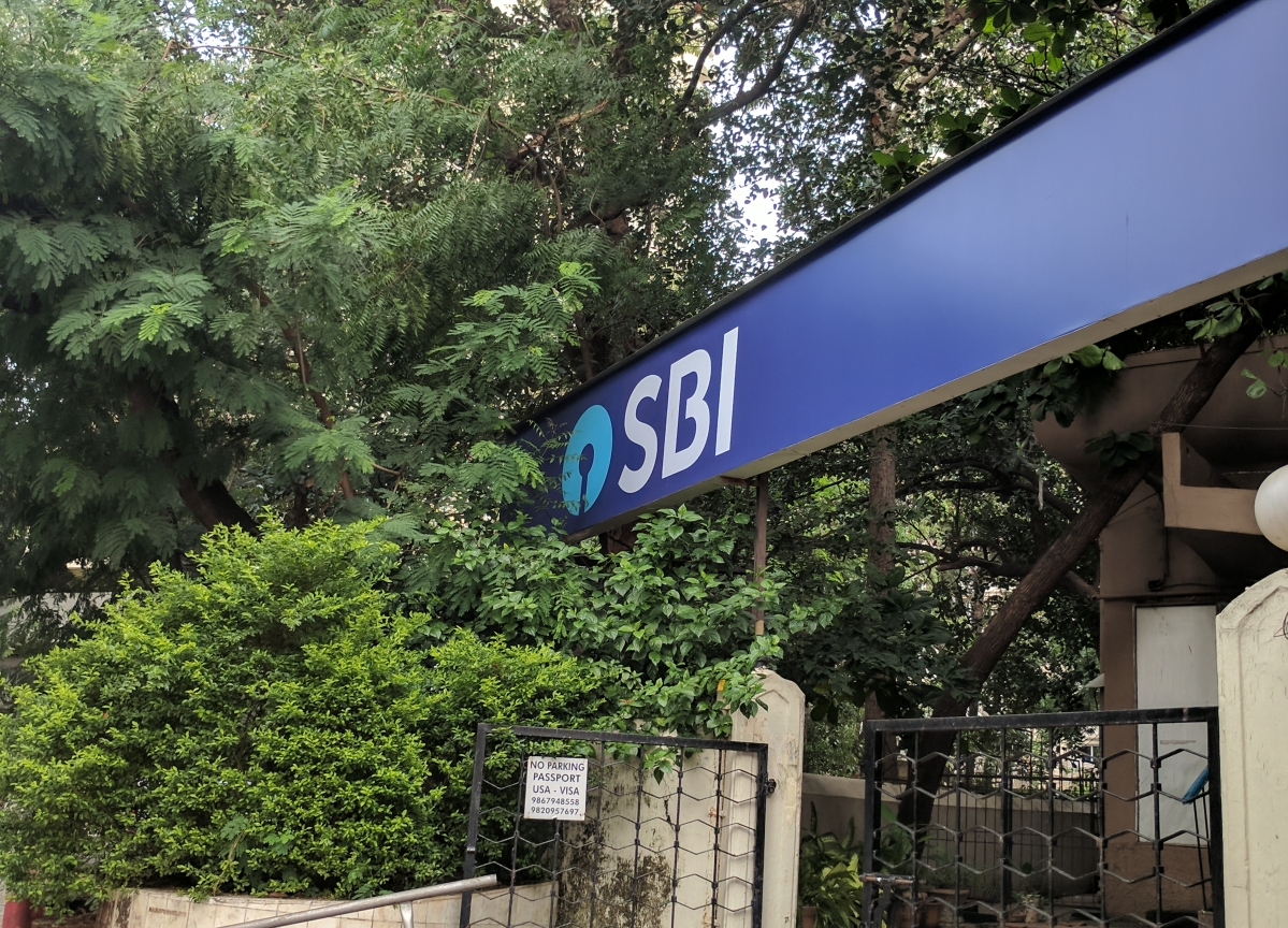 SBI Hikes Lending Rates As Liquidity Tightens