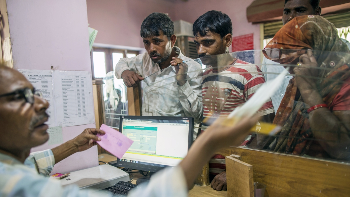 India's BQ: Financial Inclusion No More a Dream, It's A Reality Now