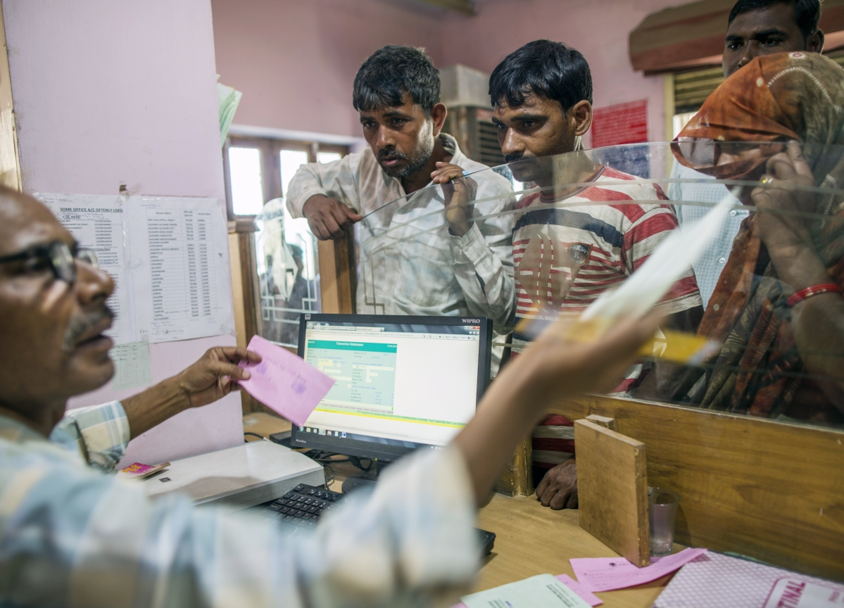 Increased Working Capital Demand, Loan Collections Immediate Concerns For Banks