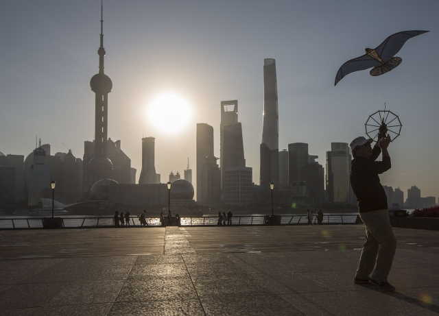 China Vows Tax Cuts On Larger Scale To Shore Up Sagging Economy