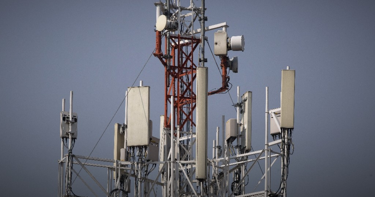 Government Plans To List Telecommunications Consultants India In March Quarter