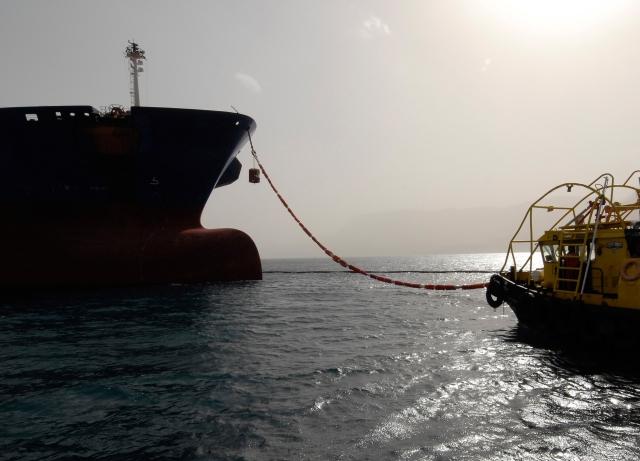 Fall of Fugitive 'Batman' Puts Global Oil Trading on the Spot