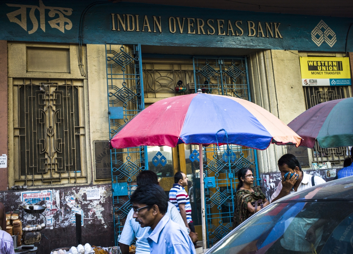 Indian Overseas Bank Ties Up With Magicbricks To Sell Re-Possessed Assets