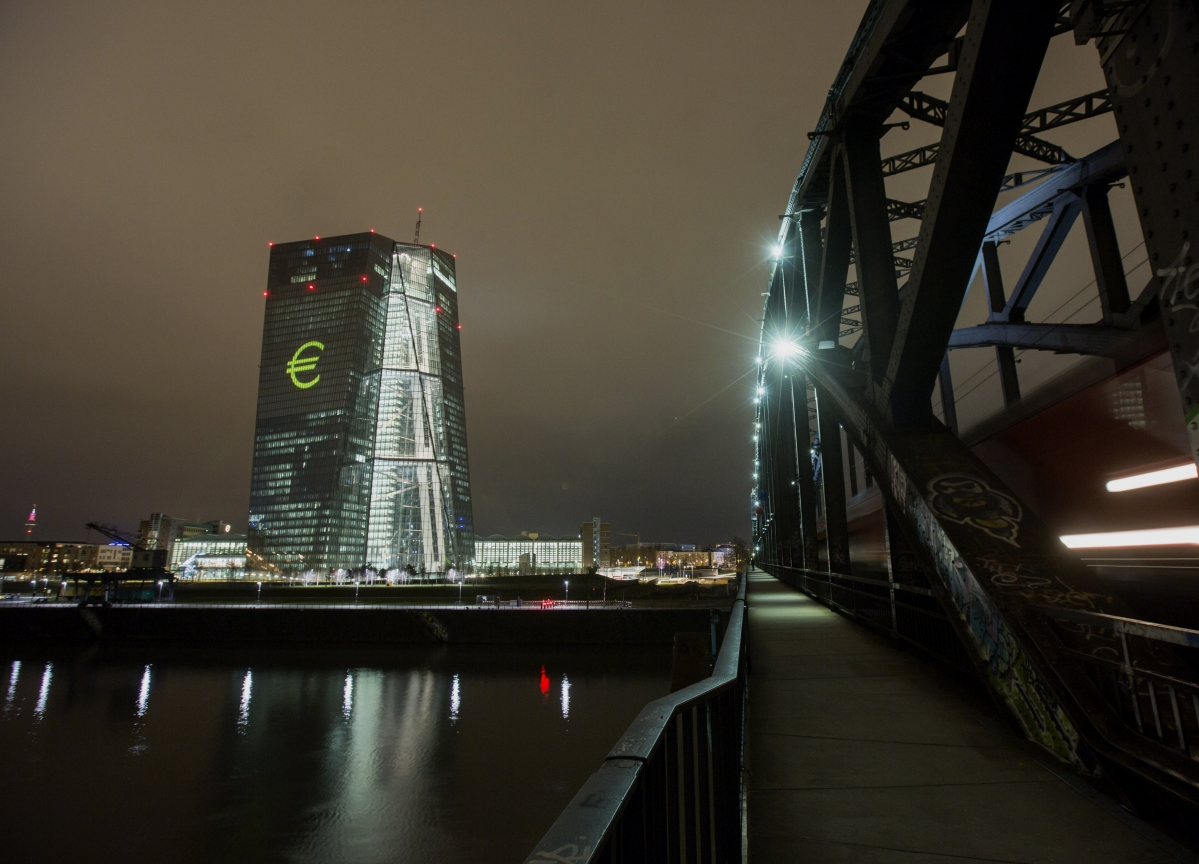 ECB's 2008 Rate Hike Revisited: The Crisis It Didn't See Coming