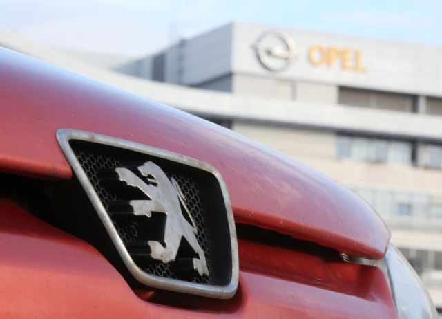 Image result for French car conglomerate PSA Group announced plans to enter India through CK Birla Group