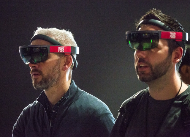 Hololens 2: Microsoft Boosts HoloLens Performance and Cuts