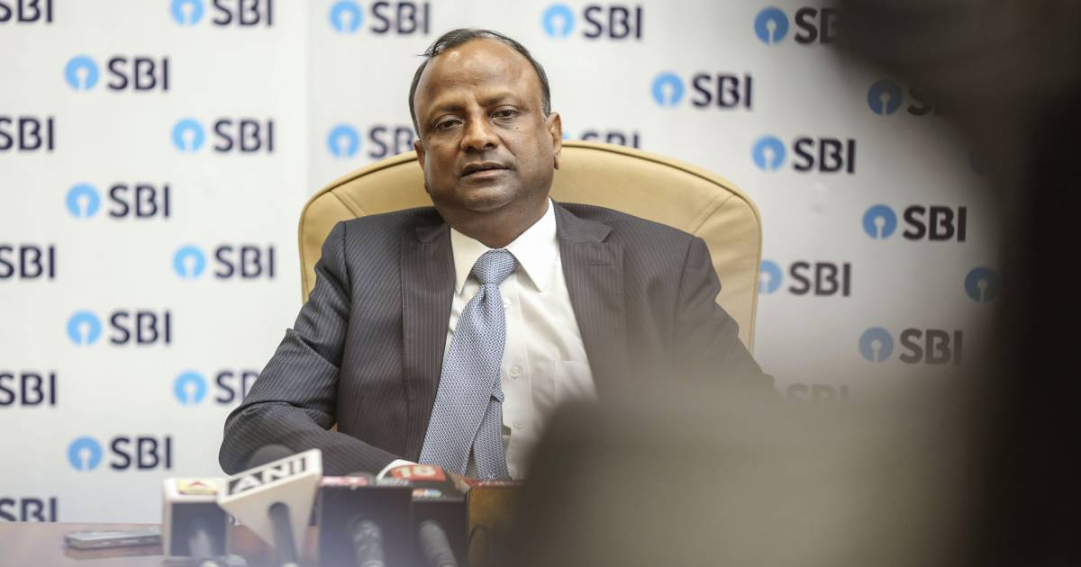 IBC: Banks May Seek Changes In Insolvency Law After NCLAT's Essar Steel Verdict, Says SBI - BloombergQuint thumbnail
