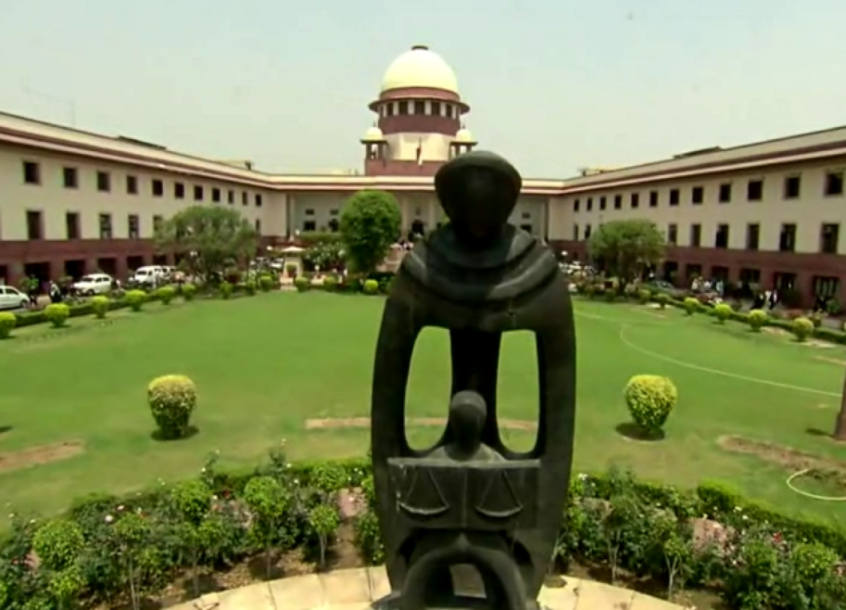 Supreme Court Issues New Roster For Allocation Of Cases From July 1