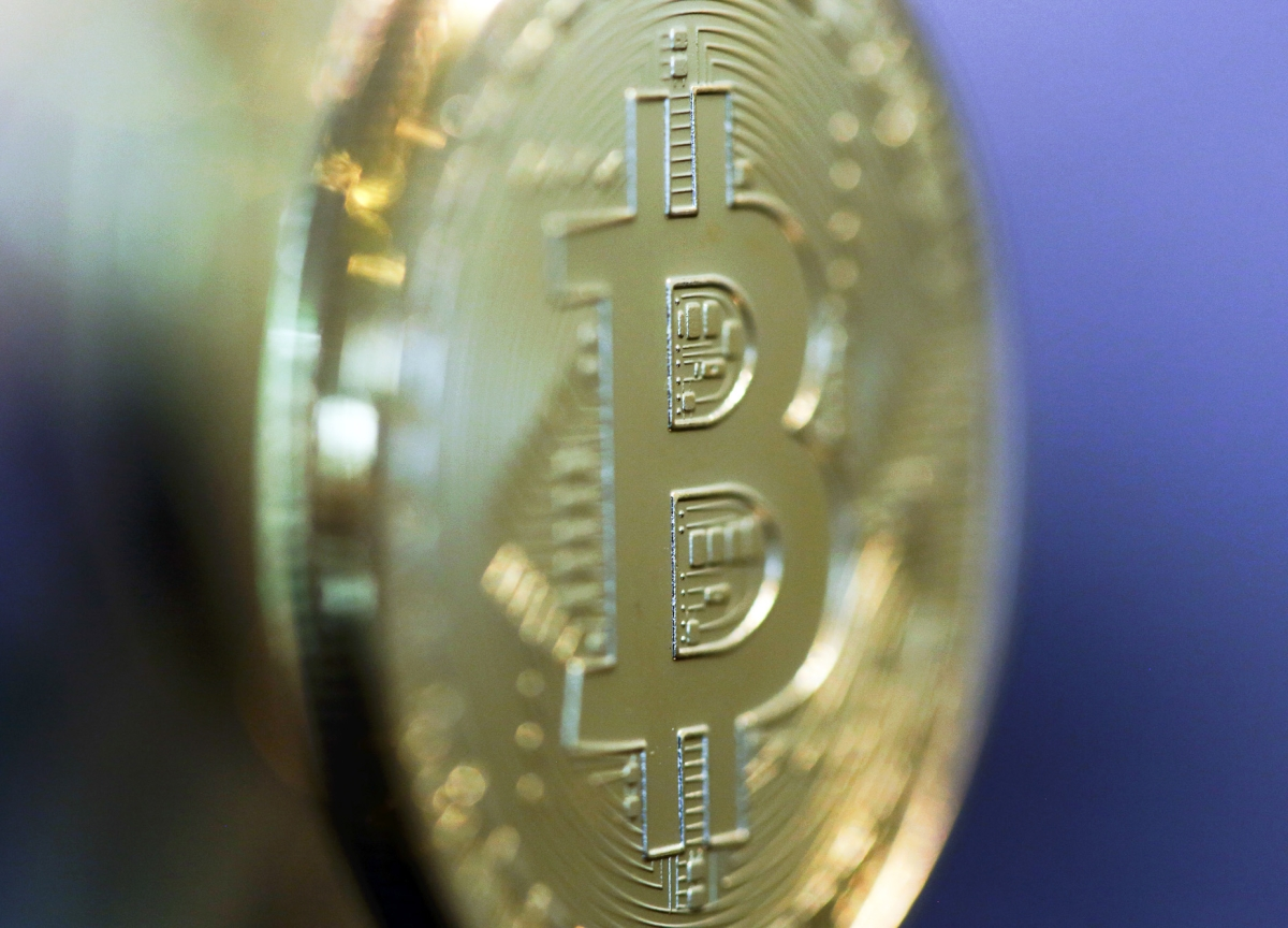 This One Factor Could Tell How Far Bitcoin Will Plunge