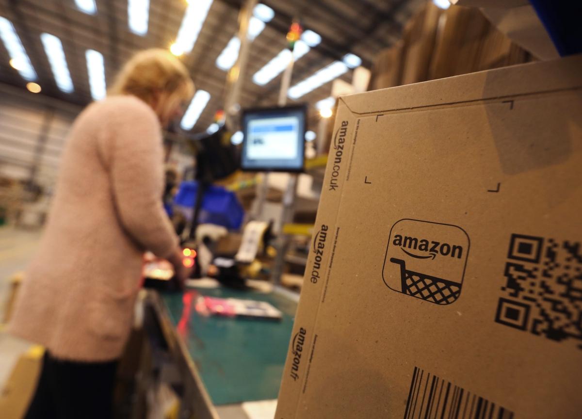 Amazon AnalystSees 30 Percent Upside on 'Robust'Earnings