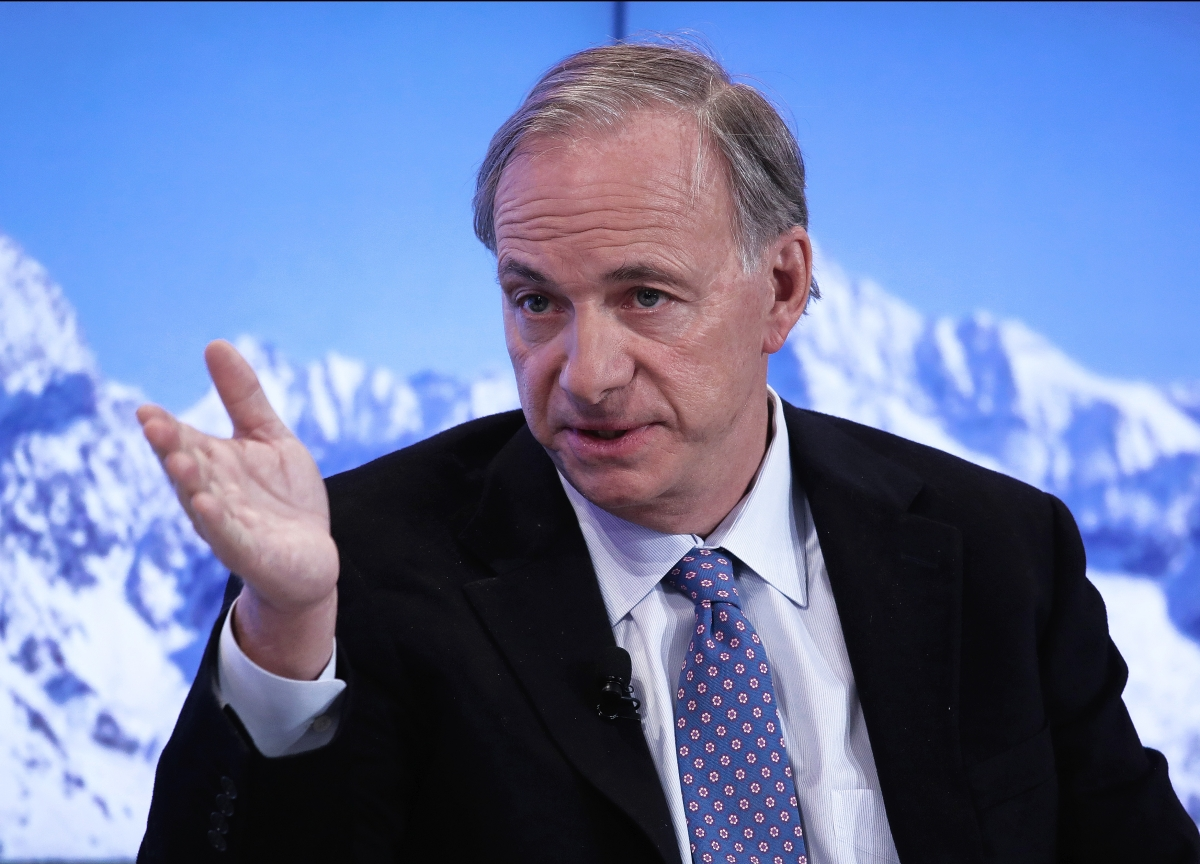 Dalio's Bridgewater Falls Out of Favor at UOB Private Bank
