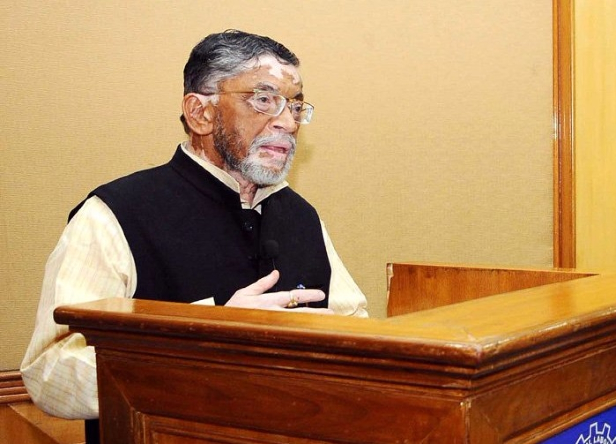 Government To Push Key Labour Code In Budget Session Of Parliament: Santosh Gangwar