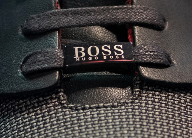 169c000d Hugo Boss: Hugo Boss Plans Zara Therapy To Stop Missing Fashion Trends