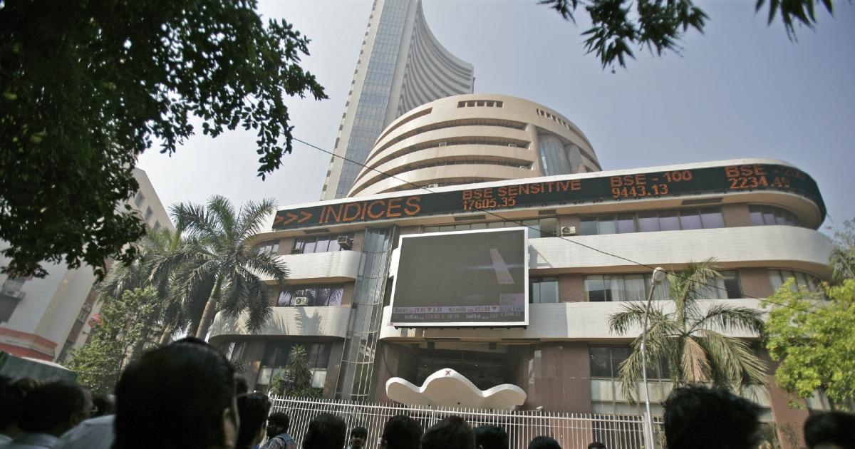 Flipboard Three Of Top 10 Companies Lose Rs 1 Lakh Crore