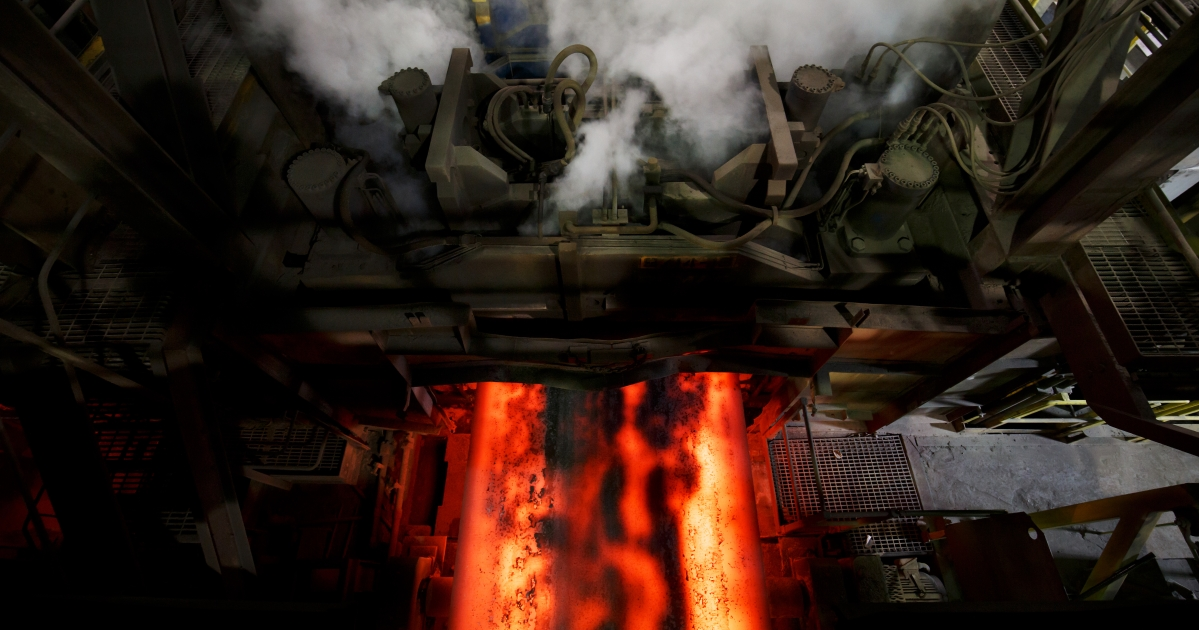 Tata Steel To Acquire Usha Martin's Steel Business