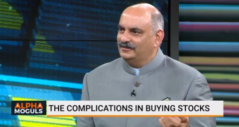 Alpha Moghuls: Selling Stocks 10 Times More Complicated Than Buying, Says Mohnish Pabrai