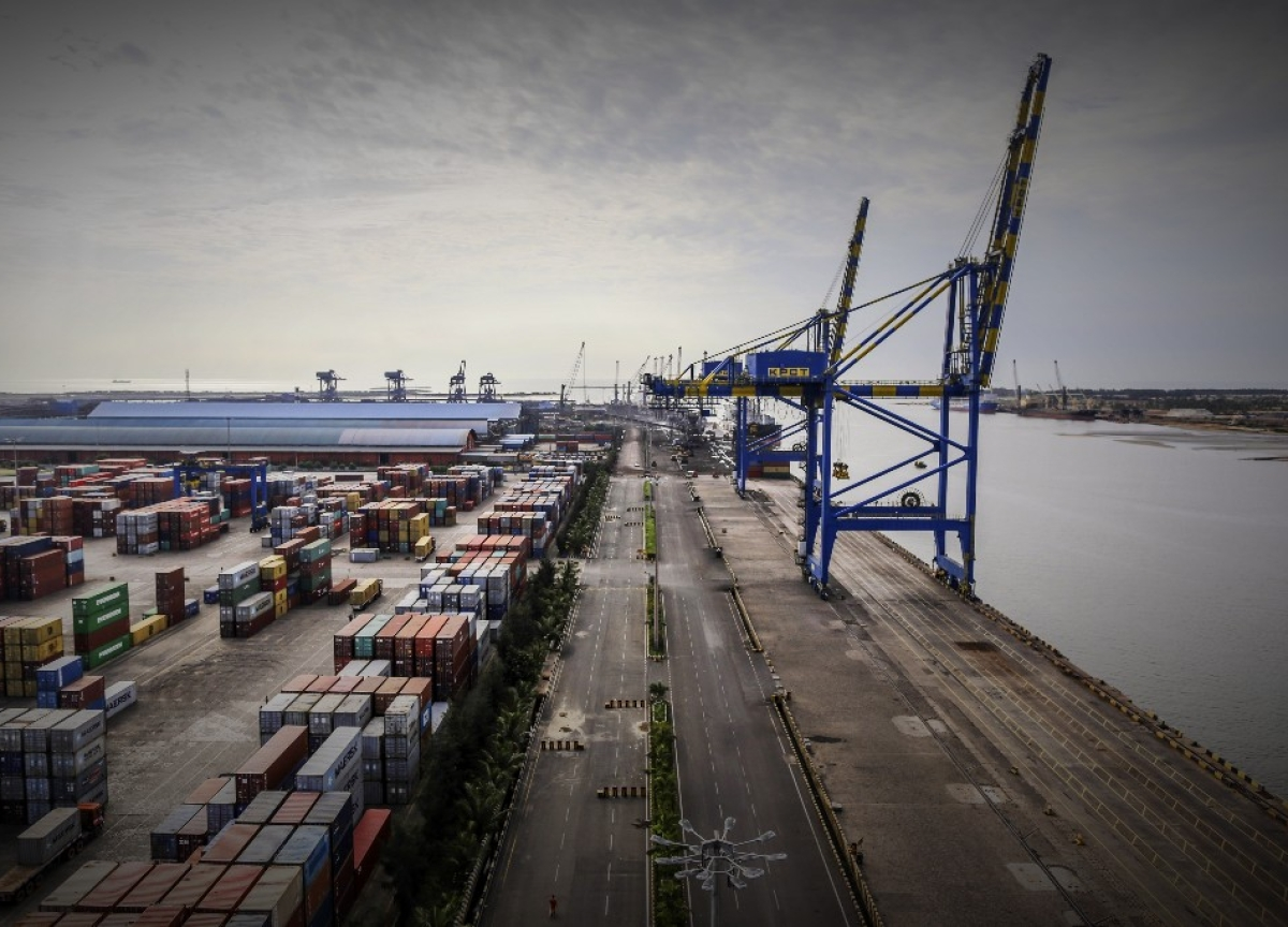 Q2 Results: Adani Ports' Profit Beats Estimates On Higher Other Income