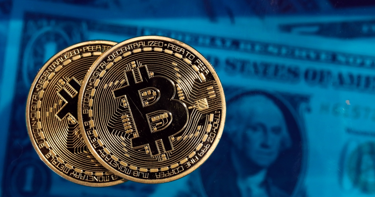 Bitcoin As Money? Here's How It'll Happen