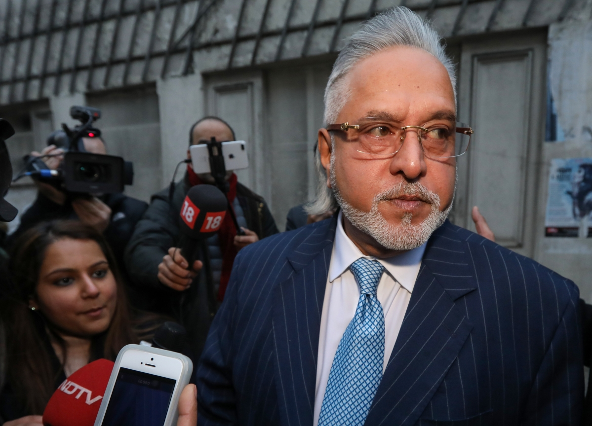 Vijay Mallya Denied Permission To Appeal Against Extradition By U.K. Court