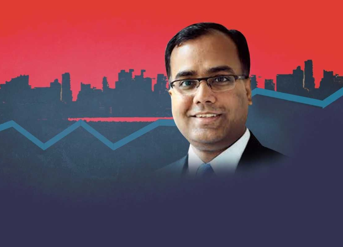 India An Overweight For Structural Reasons Alone: Crossbridge Capital