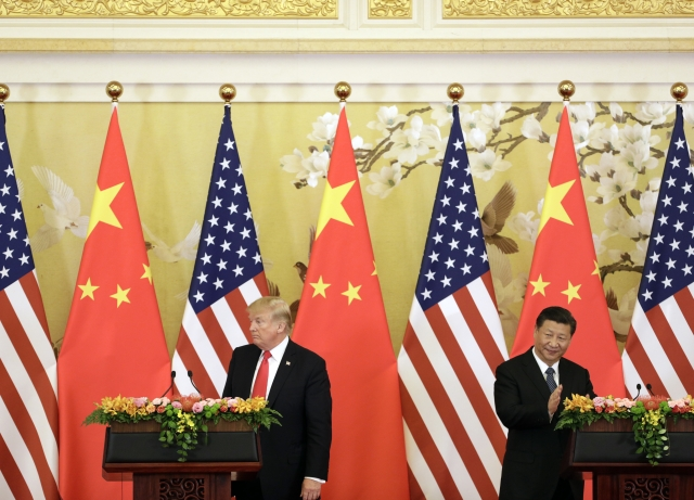 Prospects for Trump-Xi Deal Fade Even With G-20 Meeting Confirmed