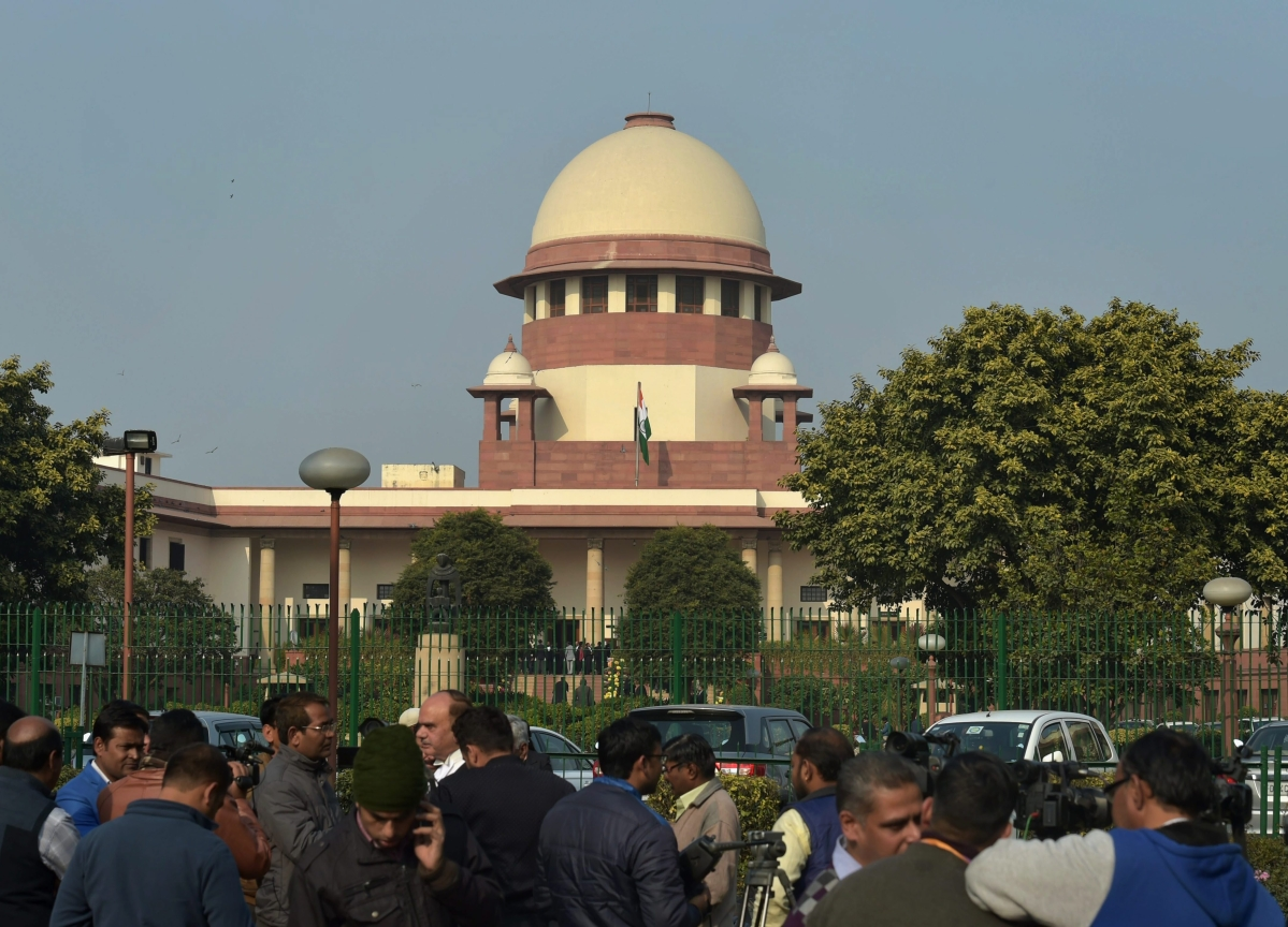 Supreme Court Quashes Some Restrictions On Maharashtra Dance Bars