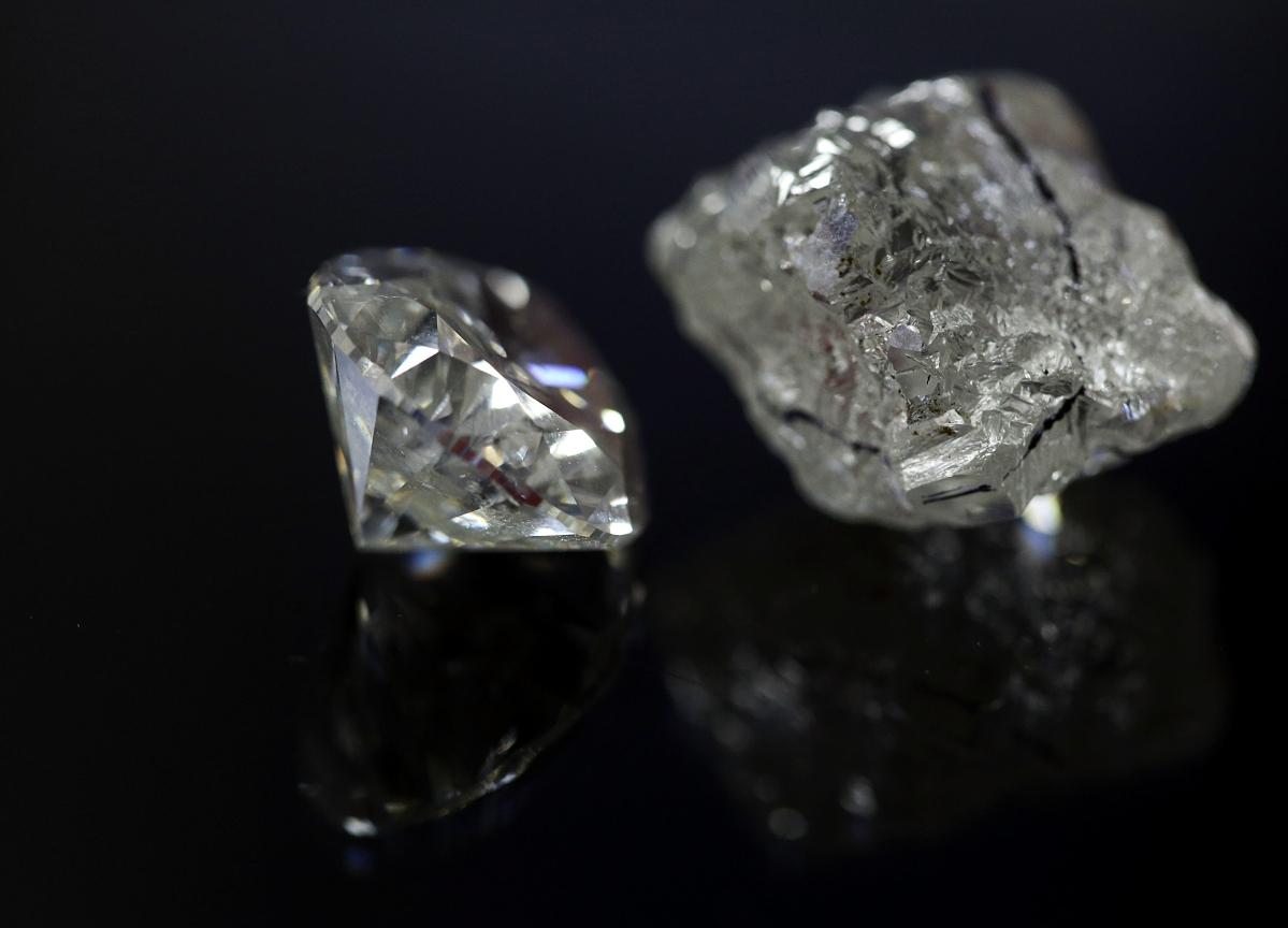 De Beers Posts Lowest Profit Since End of Diamond Monopoly