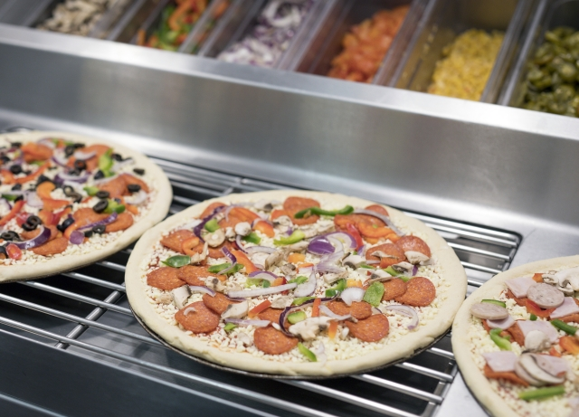 d2463f85d05 LeBron James-Backed Pizza Chain To Expand Outside North America