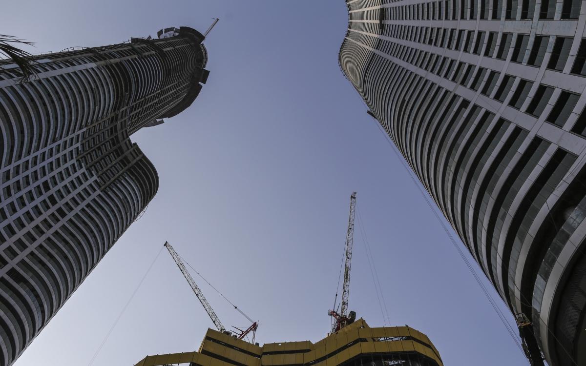 Mumbai Development Plan 2034: FSI Increased For Residential