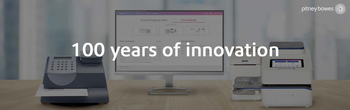 A Look At How Pitney Bowes Is Innovating For Small & Medium Businesses