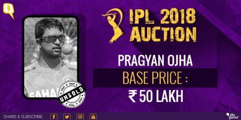 IPL Auction 2018 Day 2: Gayle Goes to KXIP, Parthiv Sold to RCB