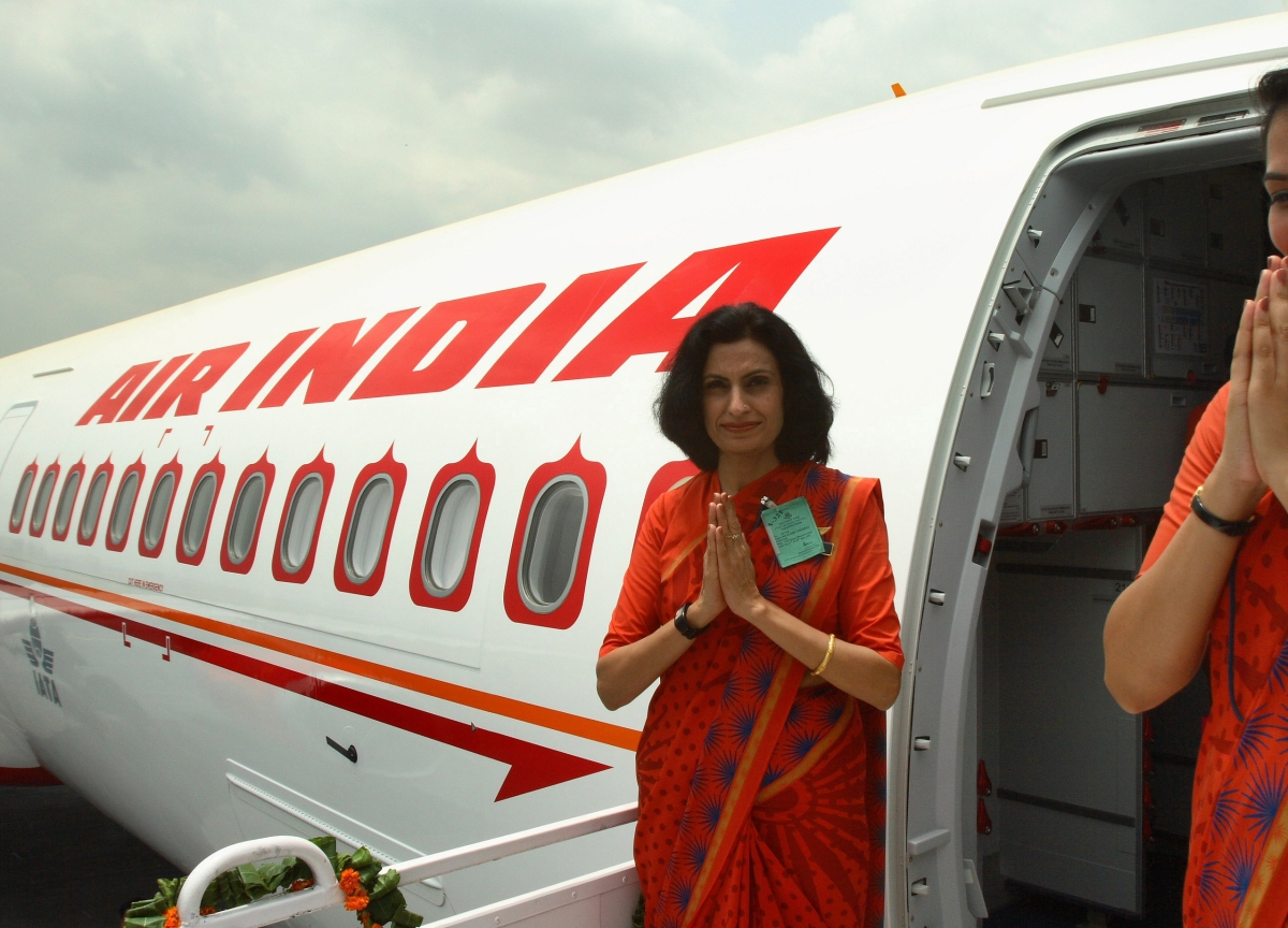 Cabinet Clears Special Purpose Vehicle For Transfer Of Air India Loans