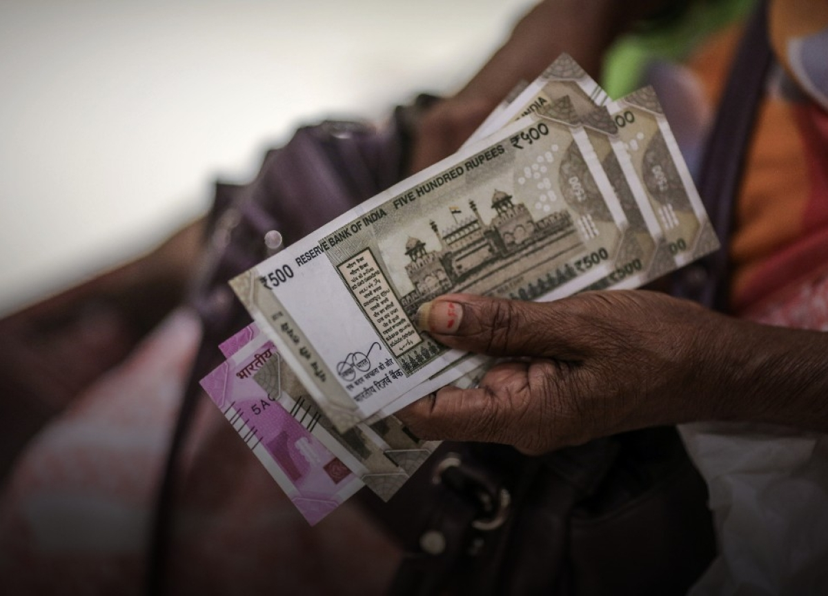Next Capital Infusion Of Rs 42,000 Crore In State-Owned Banks By Dec. 15