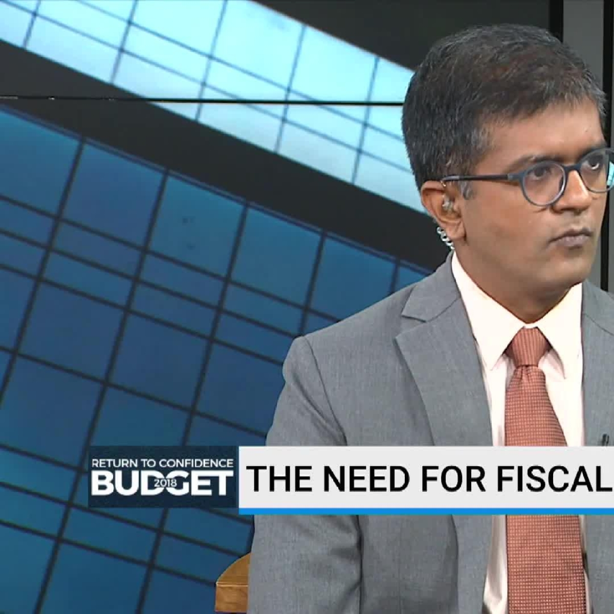 Expect Budget To Be Fiscally Conservative, Says Ambit's Mukherjea
