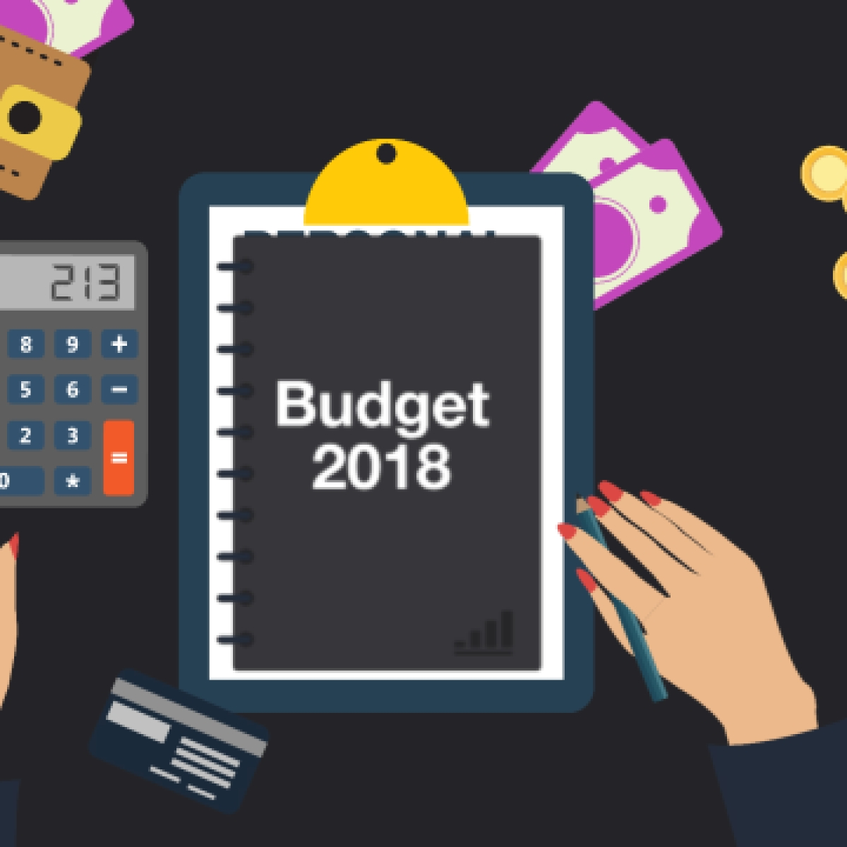 The Big Numbers You'll Want To Watch Out For In The Budget