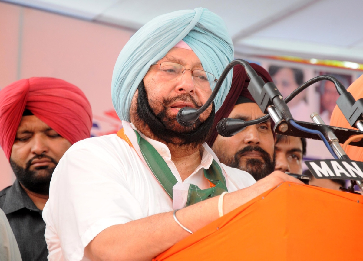Punjab Approves Draft Bill That Will Make Sacrilege Punishable With Life Imprisonment