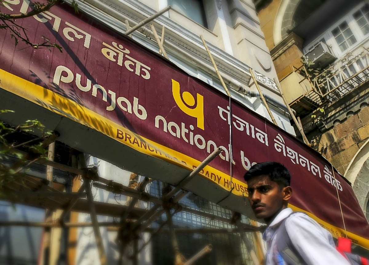 Fraud-Hit PNB Tops Implementation Of 'Reforms Agenda' In 2018: Study