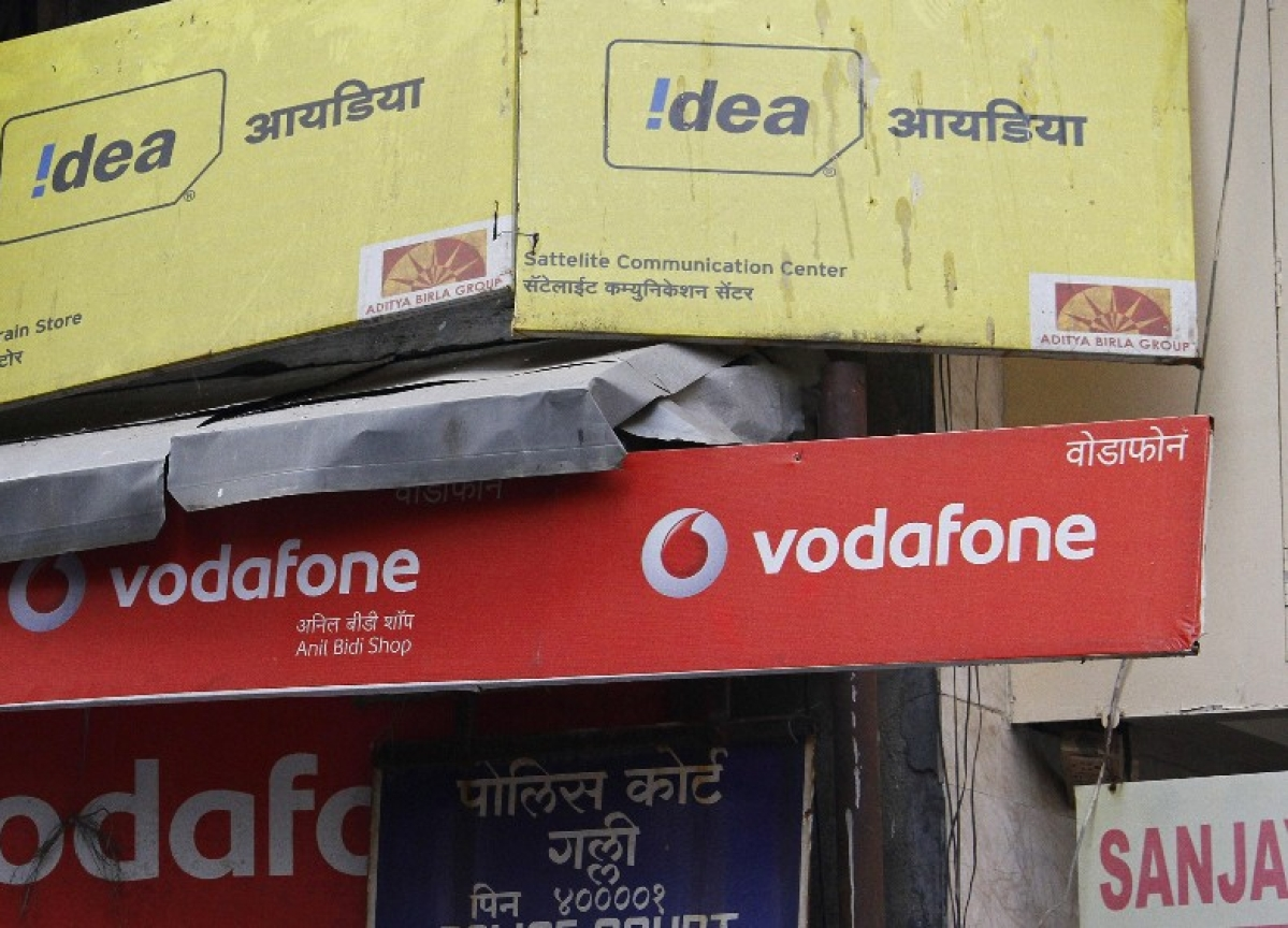 Vodafone Idea Says Fiber Infrastructure Business Demerged To Vodafone Towers